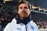 Coronavirus: Villas-Boas ready for Ligue 1 to finish in December, change schedule for next season