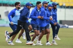 Indian players at physical disadvantage due to space constraint: John Gloster