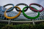 IOC athletes commission say new Olympic dates give