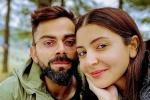 WATCH: Virat Kohli gets a new hair-stylist in lockdown time, wife Anushka