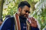 Rohit Sharma joins Coronavirus fight with a contribution of Rs 80 lakh