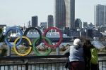 New Olympic date likely 'this week', say Tokyo 2020 organisers