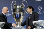 Coronavirus in sport: UEFA decision on Champions League on April 1