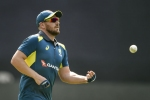 IPL 2020: Aaron Finch reckons dew factor will gain more significance as pitches get slower