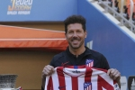 Coronavirus in sport: Atletico Madrid to cut 70 per cent of player's salary