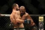 UFC star Jon Jones reaches plea deal for DWI charge, avoids jail time