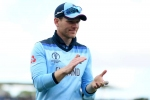 Morgan says England could field two cricket teams at same time
