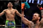 UFC dream fights vol.7: Conor McGregor v Tony Ferguson