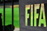 Coronavirus: FIFA recommends postponing June internationals