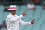 Australia were out of control before 'Sandpaper Gate': Umpire Ian Gould