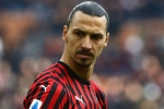 I don't even know what I want – Ibrahimovic unsure about future