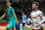 Sane could cost €30m but Flick would prefer Werner at Bayern, claims Michael Rummenigge