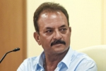 A decision on IPL 2020 should be taken only after the Coronavirus subsides: Madan Lal