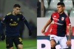 Martinelli, Romero and stars who could emerge for 2021 Copa America