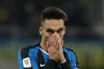 Zanetti hopes 'asset' Lautaro Martinez has long Inter career
