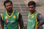 At times, cricketers hurt national interest due to easy T20 money: Waqar Younis
