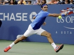 Lockdown Days: Virat Kohli challenged by tennis great Roger Federer for a volleying drill