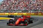 Coronavirus: Canadian Grand Prix postponed as F1 prolongs shutdown