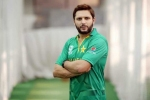 PCB needs to act to curb corruption in cricket: Afridi
