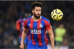 Coronavirus: Andros Townsend hits back after politicians take aim at Premier League footballers
