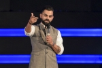 Let's show the world, we stand as one: Virat Kohli urges people to join PM Modi's #9pm9minute appeal