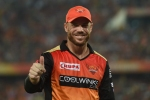 IPL 2020: David Warner hopes Sunrisers Hyderabad youngsters 'translate talent into performance'