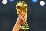 Russia and Qatar paid bribes for World Cup votes, new indictment alleges