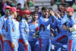 Afghanistan relieved after Australia sanction one-off Test