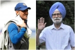 Chak De India: When Balbir Singh Senior wished MS Dhoni-led Team India to 'complete their own golden hat-trick'