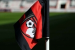 Coronavirus: Bournemouth confirm positive test result for one player