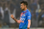 Yuzvendra Chahal is chess legend Visawanathan Anand's favourite cricketer. Find out the reason!