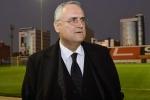Coronavirus: Serie A return 'a victory for Italian football' – Lazio president Lotito