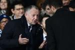 Coronavirus: Lyon again urge reversal of Ligue 1 cancellation under guise LaLiga congratulations