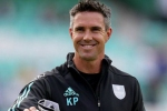 Coronavirus: Kevin Pietersen claims the 'forced break' may have extended careers of several athletes
