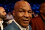 Mike Tyson could launch comeback against Tito Ortiz, MMA star claims