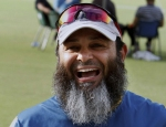 Pakistan spin great Mushtaq Ahmed's son forays into singing