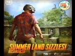 Beat the heat with PUBG Mobile's 'Summerland Event'
