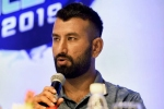 Cheteshwar Pujara reveals the secret of India beating Australia at home in 2017