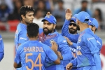 Rohit Sharma is a natural leader, gushes VVS Laxman