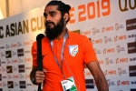 Playing behind closed doors won't affect my performance: Jhingan