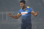 Sri Lanka Cricket to suspend the contract of Shehan Madushanka for carrying heroin