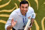 Staying grounded despite the adulation is one of the hallmarks of Sachin Tendulkar's greatness: VVS Laxman