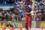 Cricket West Indies effects 50% cut in salaries, cricket funding