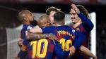 Coronavirus: La Liga confirms Seville derby to restart campaign, season to finish on July 19