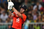 Ben Stokes would make a great England captain, says Flintoff