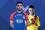 ISL 2020-21: Bengaluru FC sign Pratik Chaudhari, Lalthuammawia Ralte