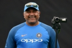Players will have to avail grounds at home state to start running and focus on skillwork: Arun