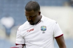 Absence of Darren Bravo, Shimron Hetmyer will hurt West Indies: Holding, Bishop