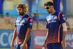 Jasprit Bumrah says Lasith Malinga is