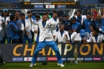 ICC Champions Trophy: Indian Cricket Team's finest performances in the 50-over tournament